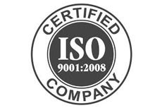 Al Hijaz Mechanical Equipment Co LLC  ISO 9001:2008