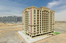Dubai Land Residence-Dubai, UAE.