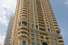 Dubai Marina Crown Tower