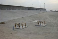 Water Reservoir: jebel Ali, CW/380A/2003