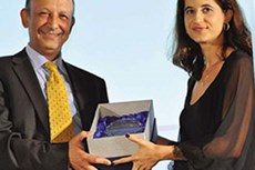 H2O AWARDS- BEST WASTEWATER PROJECT 2010