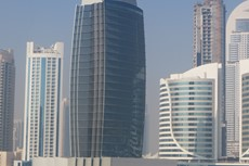 B2B Office Tower Business Bay, Dubai, UAE