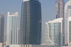 B2B Office Tower Business Bay, Dubai, UAE