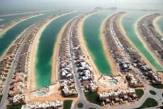 Palm Jumeirah Signature Homes Canal Cove Villas