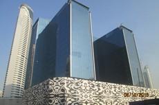 Tamani Arts Office Tower (3BG4P16 Floors)
