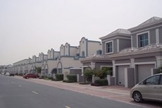 Falcon City Of Wonders (366 Villas) at Dubai Land, Dubai