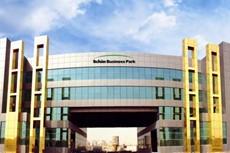 Schn Business Park (2BG3) Floor Office