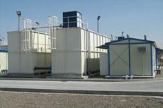 PT-179 Sewage Treatment Plants at IMPZ