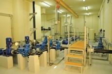 Sewage Pumping Station: Al Ramtha