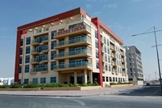 Proposed Residential Building (BG 5 Floors)